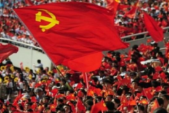 ÇKP 19. Kongre Raporu'ndaki 13 başlık -Cem Kızılçeç