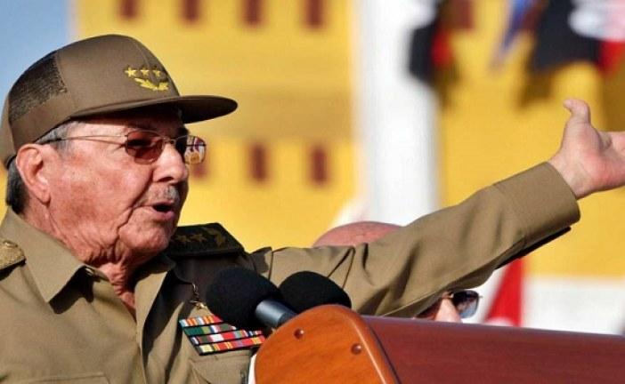Küba Komünist Partisi Ekim Devrimi Bildirgesi