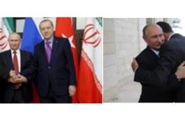 Türkiye, Kendi Geleceği İçin Suriye'yle Anlaşmalı-Mehmet Ali Yılmaz