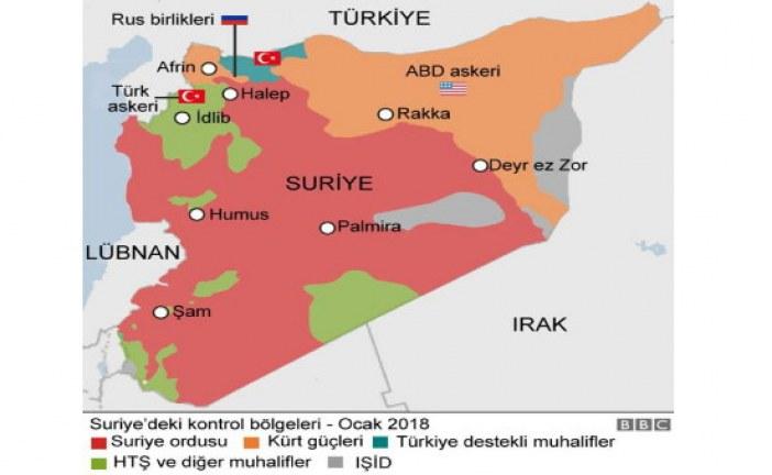 Türkiye'de ve Sınırlarında Amerikan Askeri İstemiyoruz…-Mehmet Ali Yılmaz