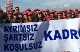 Taşeron İşleri ve İşçilerin Kadroya Alınması Sorunu-Av. Mehdi BEKTAŞ