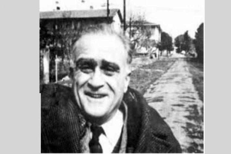 Şiir Yaşatıyor- Ahmet Hamdi Tanpınar