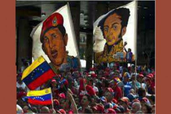 Venezuela Halkı ve Maduro Emperyalizminin Saldırısına Direniyor-Editör