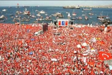 31 Mart yerel seçim sonuçlarının düşündürdükleri-Mehmet Ali Yılmaz