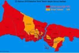 İstanbul Büyükşehir Belediye Seçimi Ve Sonuçları -Av. Mehdi Bektaş