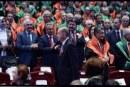 Adli Yıl Açılışı ve Külliye-Av. Mehdi Bektaş