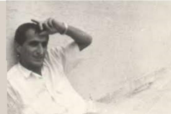 Ali Başpınar ve yıldızlara giden arkadaşlar için-Mehmet Ali Yılmaz