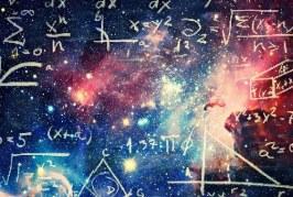 Evreni Matematik Mi Yönetiyor?-Mehmet Uysal