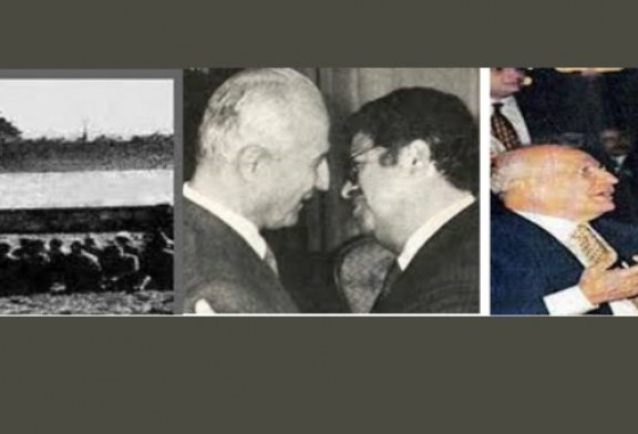 Laik ve Demokratik Cumhuriyet İçin Dayanışma Zamanı-Mehmet Ali Yılmaz