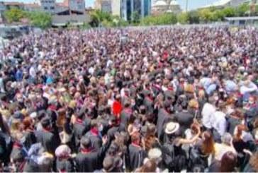 Gerçek Demokrasi ve Barolar -Av. Mehdi Bektaş