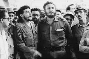 Che Guevara ve Onun Yeni Devrimci İnsan Üzerine Düşünceleri