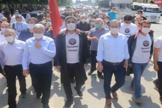 Ortalık Karışık Gelecek Karanlık-Av. Mehdi Bektaş