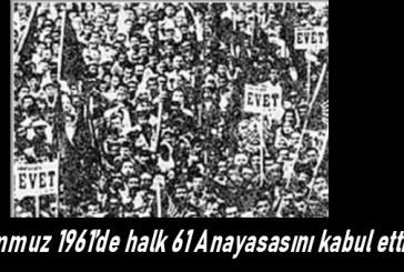 Demokrasi, Demagoji ve Mücadele-Av. Mehdi Bektaş