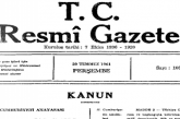 Hukuk Reformu-Av. Mehdi Bektaş