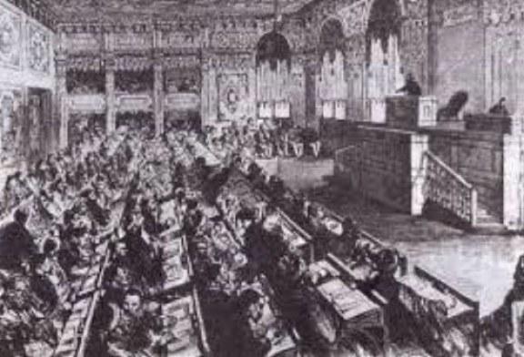 Sivil Anayasa Hikayesi-Av. Mehdi Bektaş