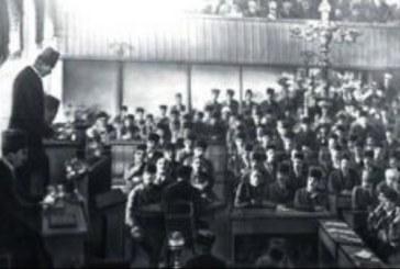 Devlet-Hükümet-İktidar ve Çete -Av. Mehdi Bektaş