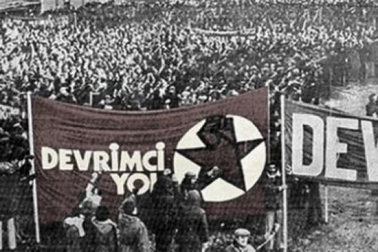 Devrimci Hareketin Siyaset Felsefesi Üzerine Bir İnceleme-Özgür Uyanık