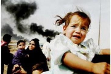 ABD IRAK'TAN ..