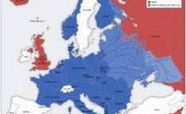 Anti-komünizm ve  NATO'nun kuruluşuna giden yol