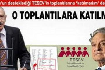 Sivil 6. Filo: TESEV! (1) – Mustafa Yıldırım