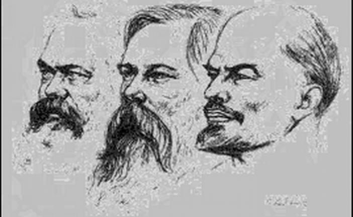 Marksizm Hakkında Tartışmalar ve Din-Mehmet Ali Yılmaz