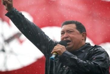Venezuella ve Chavez