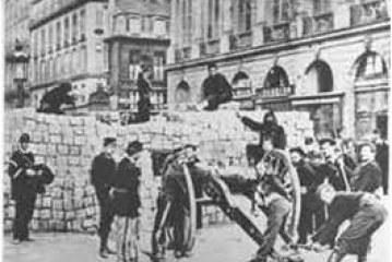 Ekim Devrimine Giden Yol I-Mehmet Ali Yılmaz