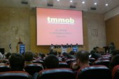 TMMOB 42. Dönem II. Danışma Kurulu'ndan bazı konuşmalar- Ahmet Yıldırım