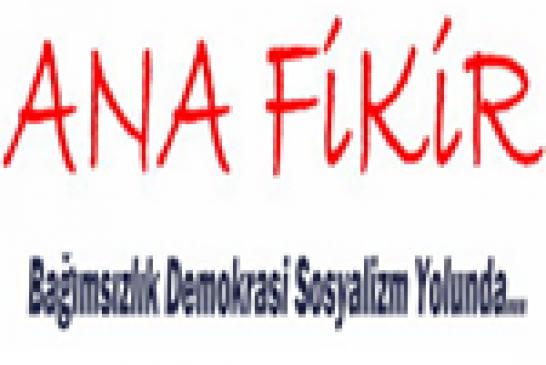 Mehmet Uysal'ın Demokrasi Yazısı İçin…