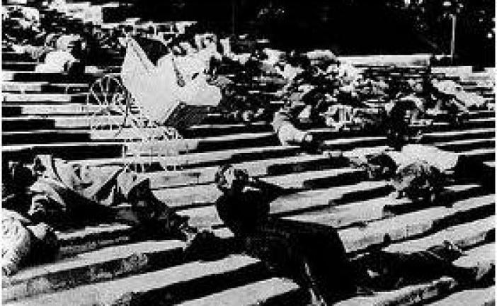 Ekim Devrimi'ne Giden Yol III- Mehmet Ali Yılmaz