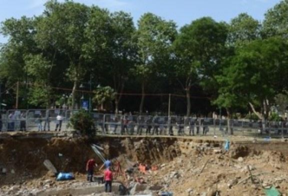Toplumu Yanıltmada Usta'ca Yapılan Ağaç Dikme Taşıma İşleri- Ahmet Demirtaş