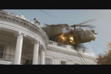 """""""Beyaz Saray Düştü"""" filmi ve düşündürdükleri-Ahmet Yıldırım"""