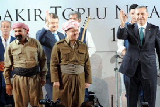 """Diyarbakır'da """"Ağla"""" Türküsü-Alp Giray"""