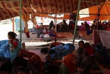 Irak : Şii Türkmenlerin Trajedisi