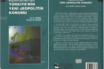 RAND Raporu: 'Balkanlar'dan Batı Çin'e: TÜRKİYE'NİN YENİ JEOPOLİTİK KONUMU'