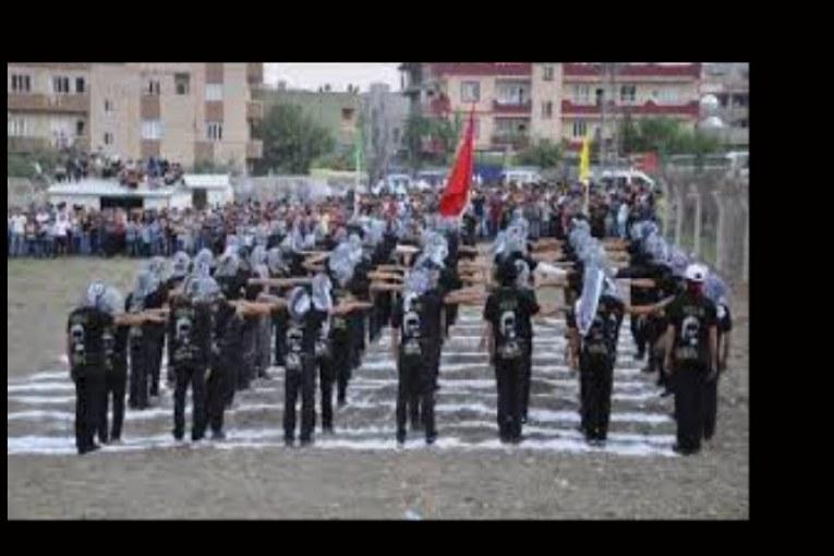 PKK: Emperyalizmin Müstakbel Taşeronu