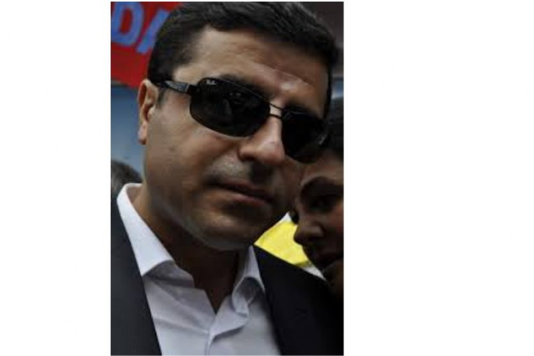"""""""KAMPANYANIN FARKINDAYIZ"""", HDP'ye Verilecek Oyumuz Yok!-Levent Yakış"""