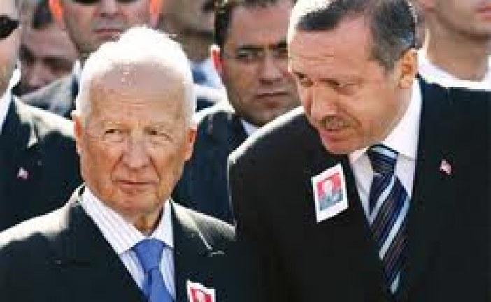 Başsavcı Albay Nurettin Soyer -Av. Mehdi Bektaş