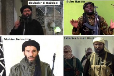 ISİD'ın Tarihsel Misyonu ve Türkiye Solunun Yanılgısı-Haluk Başçıl