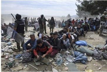 Göçmen krizini ve Suriye savaşını tetikleyen şey, rakip doğalgaz boru hatları