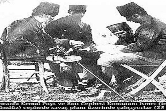 CHP'nin Hali, Memleketin Hali, Dünyanın Hali-Ali Tartanoğlu