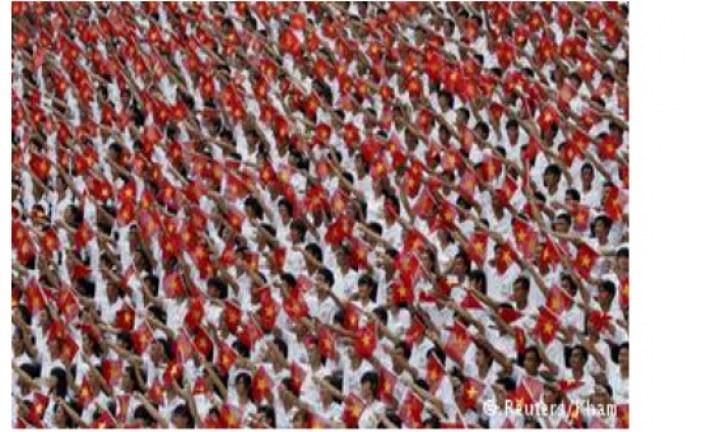 Vietnam Komünist Partisi'nin 1 ay önce yapılan kongresine sunulan raporun özeti- Cem Kızılçeç