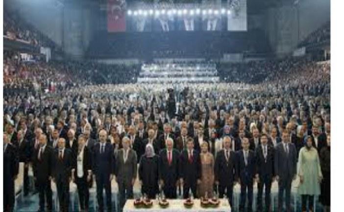 Başkanlık Sistemi Üzerine Düşünceler-Prof. Dr. Ali Murat Özdemir