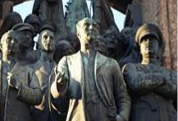 Sovyetlerin Kurtuluş Savaşı'na Yönelik Tavrı*-Mehmet Ali Yılmaz