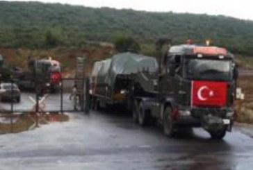 Türk Ordusu Suriye Bataklığına Sokuldu (!) -Av. Mehdi Bektaş