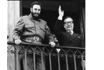 Fidel Castro Gerçek Bir Enternasyonalisttir