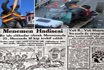 Anayasa Değişiyor  Diktatörlük Yasallaşıyor -Av. Mehdi Bektaş