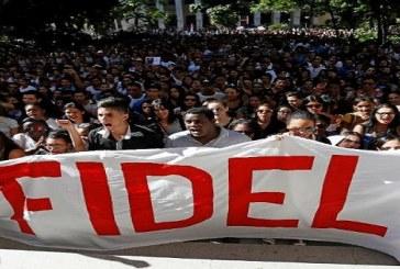 Castro'nun Küba Devrimi'ne katkıları
