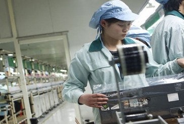 Çin'de İşçi Ücretleri ve İşçi Eylemleri