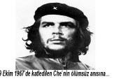 Katledilişinin 50. Yıldönümünde Che'nin Bolivya Harekâtı-Özgür Uyanık
